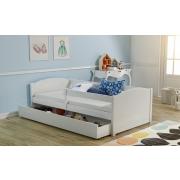 Детские кровати с ящиками