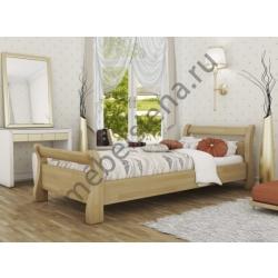 Детская деревянная кровать Изольда