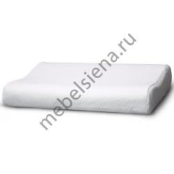 Латексная подушка волна