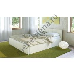 Кровать Альфа с подъёмным механизмом