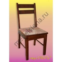 Деревянный стул №4 М