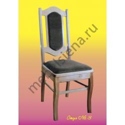 Деревянный стул №3