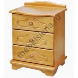 Тумба обманка 3 ящика