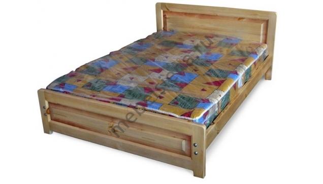 Двуспальная кровать Атланта