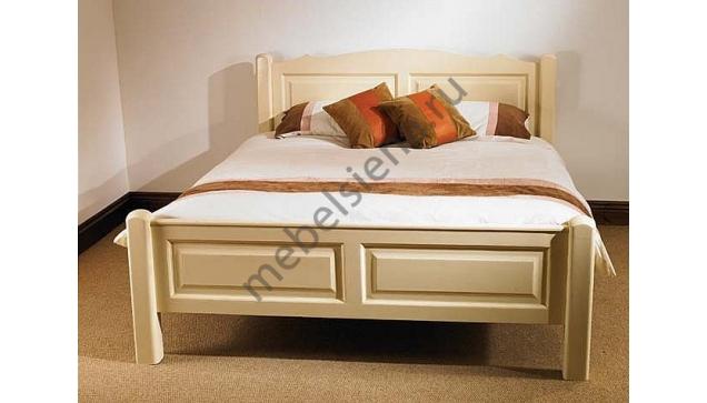 Двуспальная кровать Габриэлла