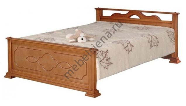 Односпальная кровать Ирида