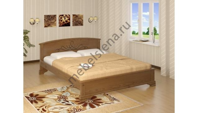 Двуспальная кровать Нова