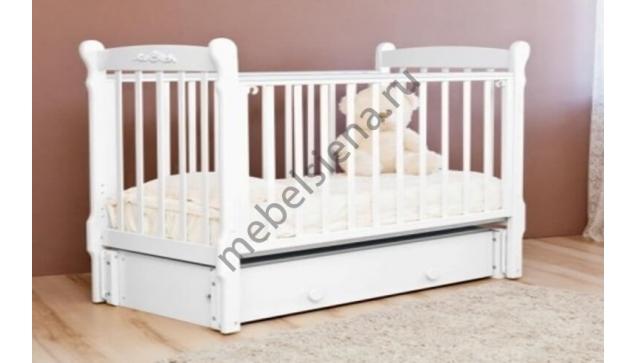 Детская кровать Виталина 2