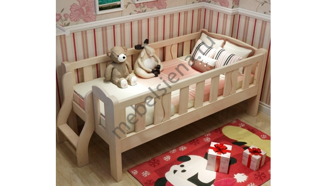 Детская кровать Лика 2