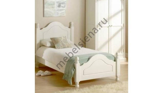 Детская деревянная кровать Алика
