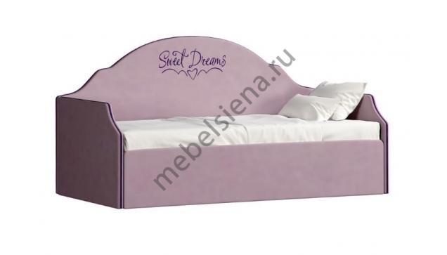 Детская деревянная кровать Свит Дрим