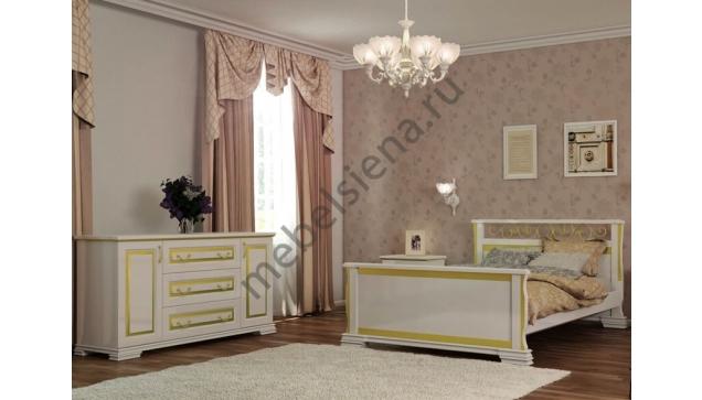 Двуспальная кровать Версаль