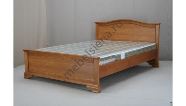 Двуспальная кровать Октава