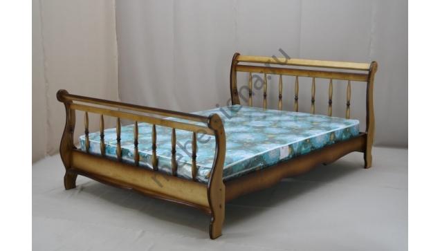 Двуспальная кровать Веллаточ