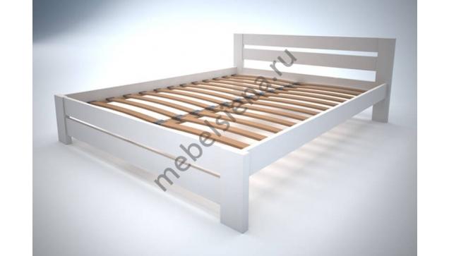 Двуспальная кровать Ассоль