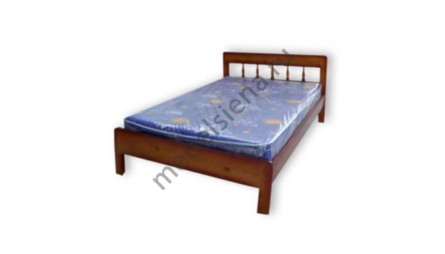 Односпальная кровать Икея