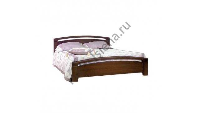 Двуспальная кровать Бали