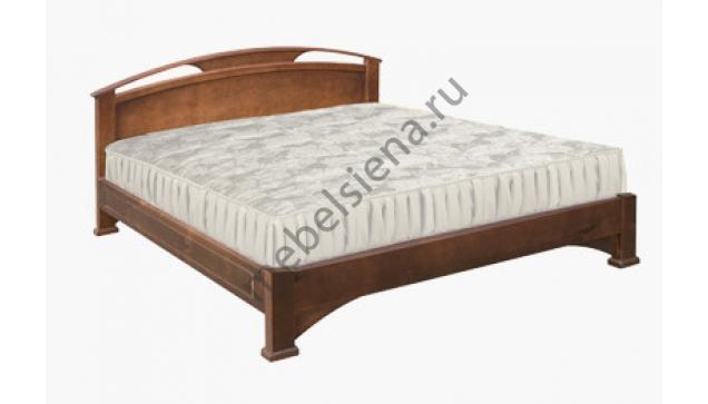 Односпальная кровать Омега