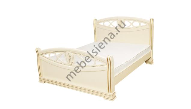 Односпальная кровать Сиена