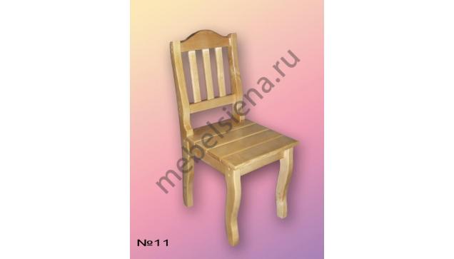 Деревянный стул Дачник