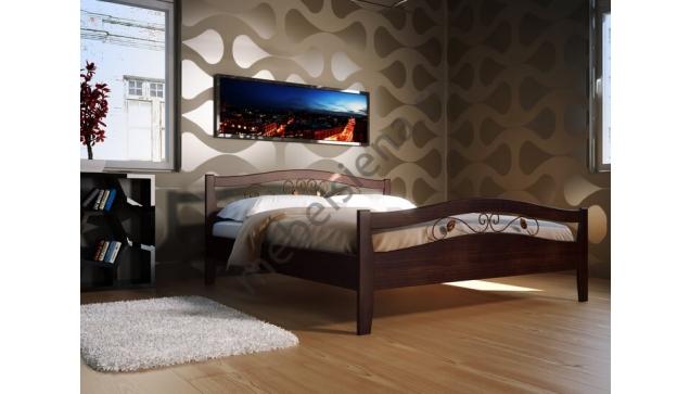 Односпальная кровать Талисман