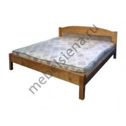 Односпальная кровать Бриз (вставка)