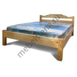 Односпальная кровать Дачник