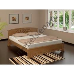 Односпальная кровать Гера
