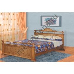 Односпальная кровать Изабелла