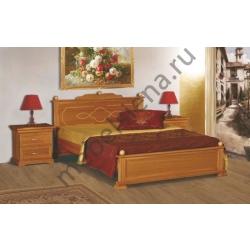 Односпальная кровать Афродита