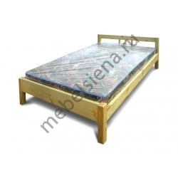 Двуспальная кровать Ока