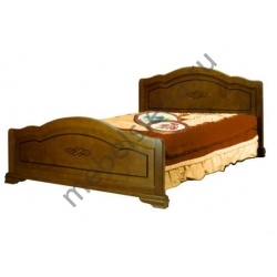 Односпальная кровать Сатори