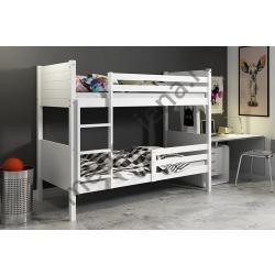 Деревянная двухъярусная кровать - Герда