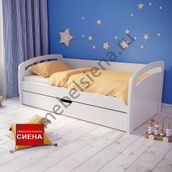 Детская деревянная кровать Дори