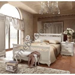 Односпальная кровать Сабрина