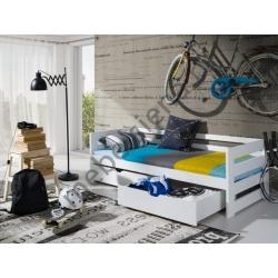 Детская деревянная кровать сиена плюс