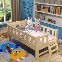 Детская деревянная кровать Лика 3