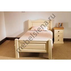 Детская деревянная кровать Джульета