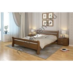 Двуспальная кровать Изольда