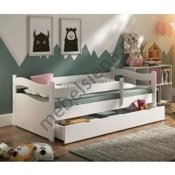 Детская деревянная кровать Стефани