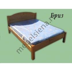 Односпальная кровать Бриз