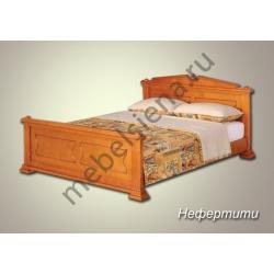 Односпальная кровать Нефертити