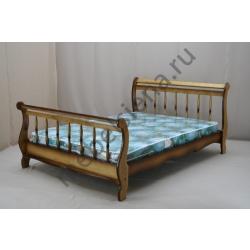 Односпальная кровать Велла2