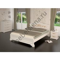 Односпальная кровать Муза