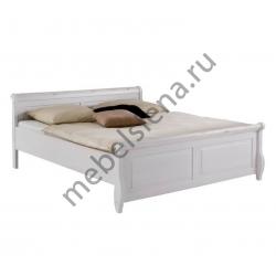 Односпальная кровать  Эвелина