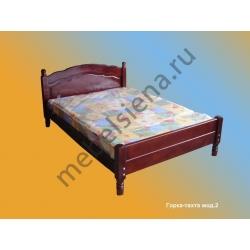 Односпальная кровать Горка-тахта мод.2