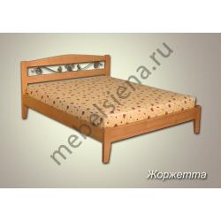 Односпальная кровать Жоржетта