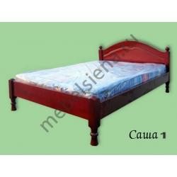 Двуспальная кровать Саша 1