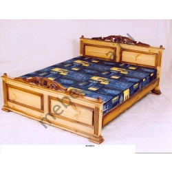 Односпальная кровать Моника