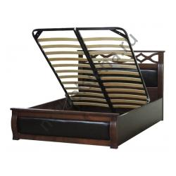 Кровать Лира 2 с подъёмным механизмом